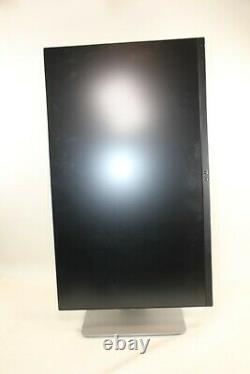 Dell U2715H UltraSharp 27 LED LCD 2K HDMI Display Monitor with Stand