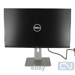 Dell U2715Hc Ultrasharp 27 QHD Infinity Edge 2560 x 1440 LED Vonitor With Stand