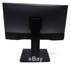 Dell U2717D UltraSharp 27 InfinityEdge LED-LCD Monitor with Stand