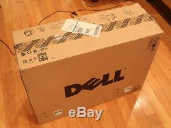 Dell U3011 30 Monitor with Stand and Box 2560x1600 IPS 1610 HDMI DisplayPort