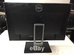 Dell U3014t LCD Monitor 30 WithStand UltraSharp Widescreen HD Display 2560x1600