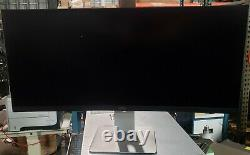 Dell U3415WB 34 ULTRASHARP curved Widescreen IPS LCD with stand 3440x1440
