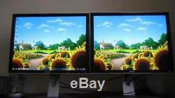 Dell UltraSharp 2007FP 20 Flat Panel LCD Monitor withHeight-Adjustable Stand