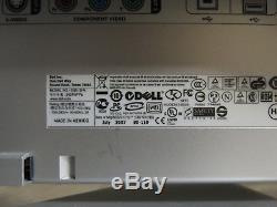Dell UltraSharp 2407WFPB 24 Widescreen LCD Monitor 1920x1200 VGA DVI + Stand