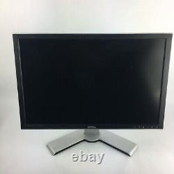 Dell UltraSharp 2408WFP LCD Monitor 24 with Stand