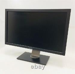 Dell UltraSharp 27 U2711B 2560 x 1440 IPS LCD Monitor with Stand