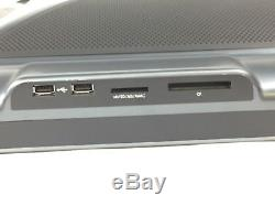 Dell UltraSharp 3008WFP 2560x1600 60Hz 30 Monitor No Stand, Bad Selector