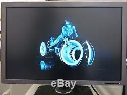 Dell UltraSharp 3008WFPt 30 LCD Widescreen Flat Panel HDMI DVI Monitor + Stand