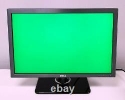 Dell UltraSharp 3008WFPt 30 Widescreen LCD Monitor 2560x1600 with Stand