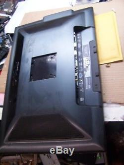 Dell UltraSharp 3008WFPt 30 Widescreen LCD Monitor J3 no stand