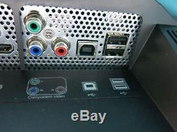 Dell UltraSharp 30 U3011T LCD Widescreen 2560x1600 Flat Panel Monitor + Stand