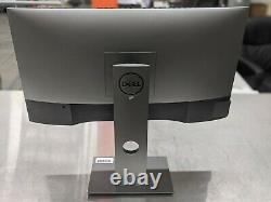 Dell UltraSharp Monitor U2419H 24 Stand and power cord