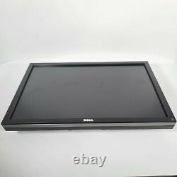 Dell UltraSharp U2410F LCD 24 Monitor 1920 x 1200 HDMI (No Stand)