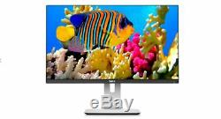 Dell UltraSharp U2414HB Black 24 Widescreen LED Backlight LCD Monitor/Stand