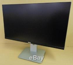 Dell UltraSharp U2414H 23.8 Widescreen LED Monitor 1920x1080 Full HD withStand