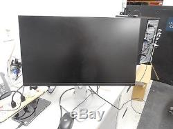 Dell UltraSharp U2414H Black 23.8 Widescreen LED Backlight LCD with Stand