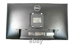 Dell UltraSharp U2515H 25 2560 x 1440 HDMI DP LED Monitor No Stand