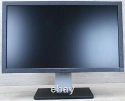 Dell UltraSharp U2711B 27 FHD LCD Monitor 2560x1440p Grade A with stand USB 2.0