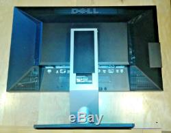 Dell UltraSharp U2711b 27 Widescreen LCD Monitor withStand