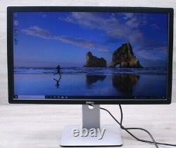 Dell UltraSharp U2713HM 27 QHD 2560 x 1440p LED Monitor Grade A with Stand