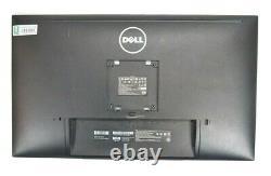 Dell UltraSharp U2715Hc 27 2560 x 1440 QHD HDMI DP LED Monitor No Stand