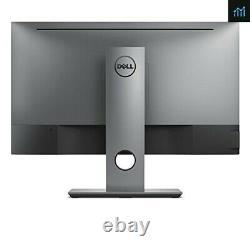 Dell UltraSharp (U2717D) 27 InfinityEdge IPS Monitor withStand