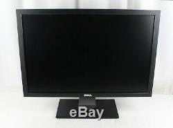 Dell UltraSharp U3011t 30 LCD Monitor 2560 x 1600 Stand Included VGA/DVI/HDMI