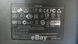Dell UltraSharp U3014t 30 2560 x 1600 WQXGA LED LCD Monitor 1610 NO BASE/STAND
