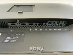 Dell UltraSharp UP3017 30 LED Monitor 2560 x 1600 DP/HDMI/USB No Stand/Base