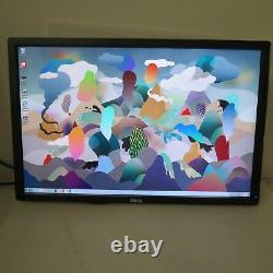 Dell Ultra Sharp U2412M Black IPS Panel 24 Widescreen LCD Monitor