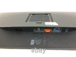 Dell Ultrasharp 27 IPS LCD Monitor U2719D Display Blemish Corner Crack No Stand