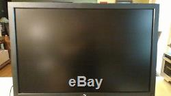 Dell Ultrasharp 30 LCD Monitor U3011t 1610, 2560x1600 with stand and sound bar
