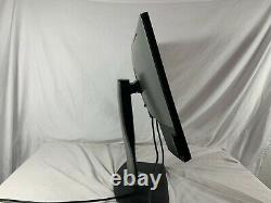 Dell Ultrasharp U2417H 23.8 1080p LCD Monitor Black WITH STAND
