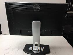 Dell Ultrasharp U2713HB LED IPS 27 Monitor 2560 x 1440 withStand & Power Cord