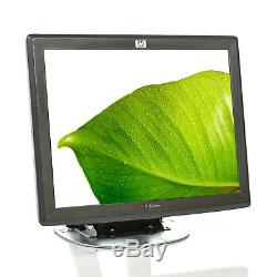 ELO TouchSystems ET1515L 15 POS Touch Screen LCD Monitor with Stand
