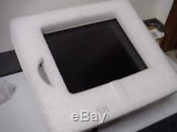 ELO TouchSystems ET1729L 17 LCD Touch Screen Monitor 1280x1024 NO Stand Grade B
