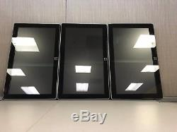 Elo 1519L 15 LCD Touchscreens with adjustable stands (Lot of 3)