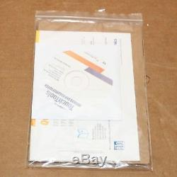 Elo ET1715L-8CWB 17 Touchscreen LCD Monitor with Stand, Cables and Software