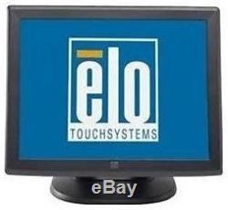 Elo Touch 1515 15 LCD Monitor ET1515L-8CWA MISSING STAND COVER