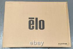 Elo Touch Solutions ET2002L E602124 19.5 LCD Touch Screen Monitor NO STAND