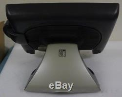 Elo Touch Systems E659634 Touchscreen Monitor with stand