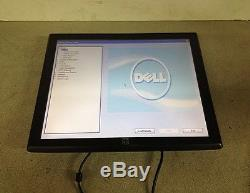 Elo Touchsystems ET1915L-7CWA-1-G E607608 19 LCD Monitor No Stand