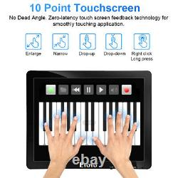 Eyoyo 15 Touchscreen Displaly HDMI VGA LCD Monitor with Adjustable Desk Stand