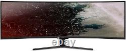 Gaming Monitor Acer EI491CR 49 329 Ultra-Wide Curved HDR LCD Monitor