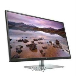HP 32s 31.5 Inch LCD Monitor with Stand