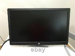 HP EliteDisplay E232 23 LCD Widescreen Monitor Set withAdjustable Stands