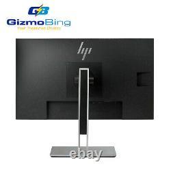 HP Elitedisplay E233 23 Inch Monitor 1920 X 1080 Led HDMI Ips FHD Lcd Grade A