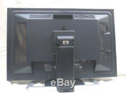 HP LCD Monitor 30 WithStand LP3065 DVI-D Dsplay Widescreen 2560x1600 Grade A