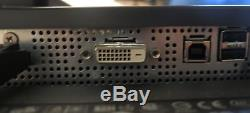 HP LCD Monitor 30 WithStand ZR30w Widescreen 2560x1600 DVI-D Display Grade A