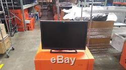 HP LCD Monitor 30 WithStand ZR30w Widescreen DVI-D Display 2560 x 1600 Grade A